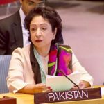 Maleeha Lodhi replaced with Munir Akram as UN representative