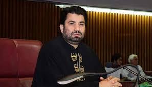 Supreme Court suspends disqualification of Qasim Suri