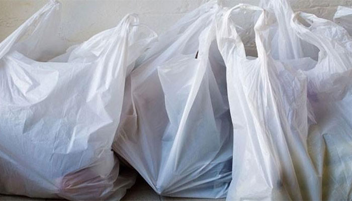 Sindh also puts ban on plastic bags