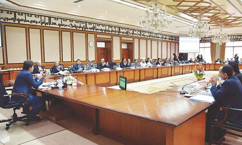 CDA Islamabad master plan redesign, cabinet approves new plan