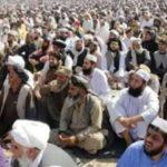 JUI calls of for plan B, stops Quetta Chaman road traffic