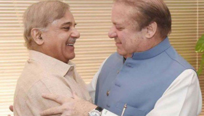 Shahbaz to bring Nawaz to London for treatment