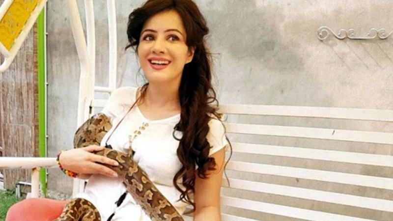 Rabi Pirzada seeks FIA to remove her nude pictures and movies