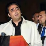 Help us topple PTI govt, save Karachi: Bilawal to MQM