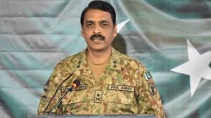 DG ISPR strikes India with Twitter trend: 'Beginning of the End'