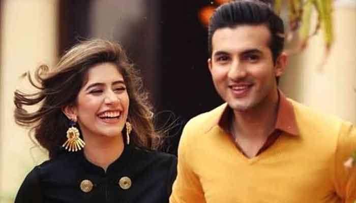 Shahroz Sabzwari and wife Syra are no longer together