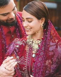 Yasir Hussain addresses concerns about his simple, low-cost wedding with Iqra Aziz