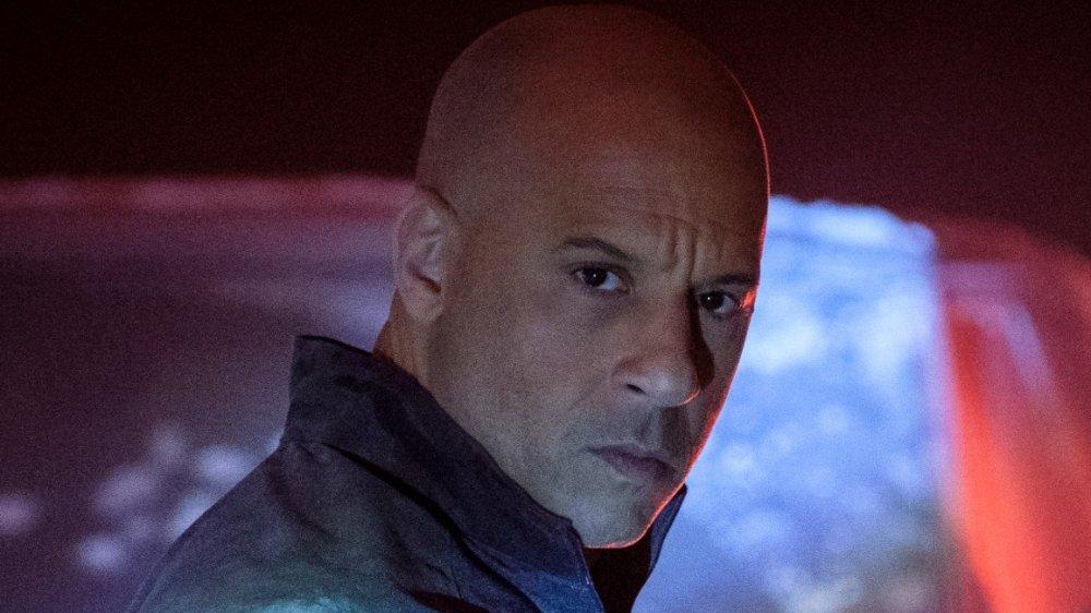 Trailer of science fiction film 'Blood Shot' released
