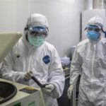 Spain accuses China of faulty testing kits
