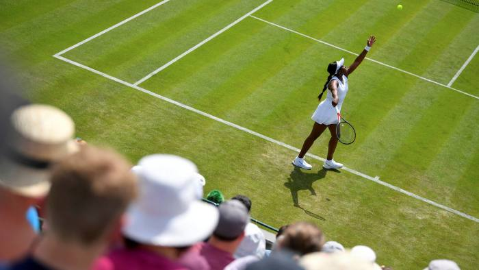 Tennis events Wimbledon, Euro and others cancelled