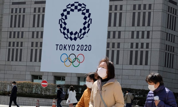 Tokyo Olympics delayed for a year due to Corona