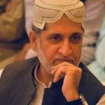 Akhtar Mengal announces separation from government alliance