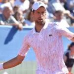 Tennis player Novak Djokovic tests positive for COVID-19