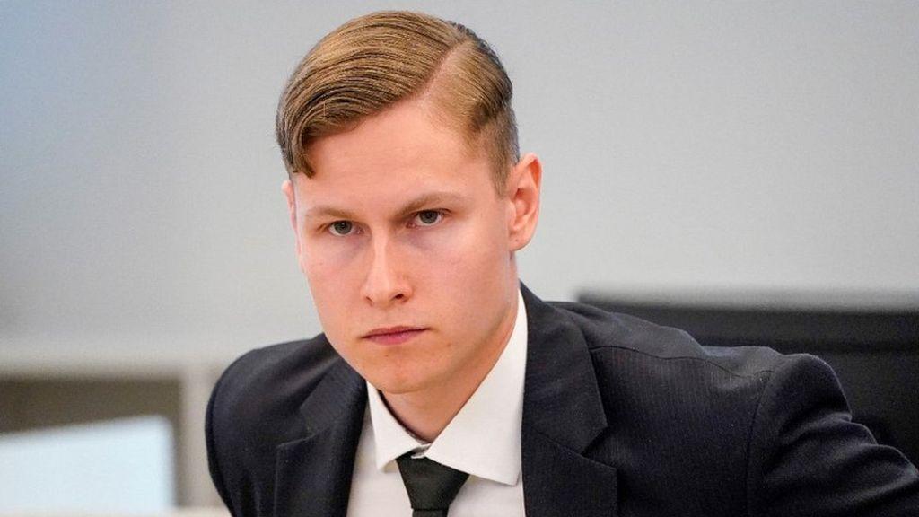 Norwegian mosque shooter sentenced for twenty one years of prison