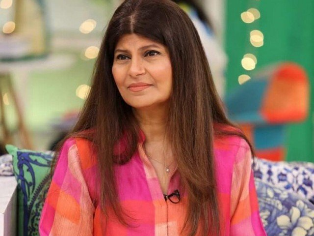 Pakistani actress Rubina Ashraf critical with Corona illness