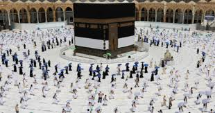 Hajj 2020 begins with social distancing and reduced pilgrims