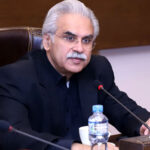 SAPM on Health Dr. Zafar Mirza resigns