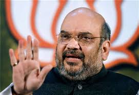 Indian Home Minister Amit Shah re-hospitalised
