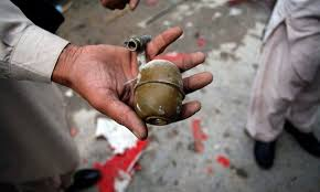 Hand grenade attack in Quetta, one killed