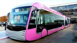 Peshawar BRT to be inaugurated today
