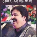 Saraiki singer Shafa Ullah Rokhri passes away