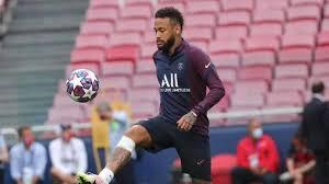 Brazilian football star Neymar tests positive for Covid-19