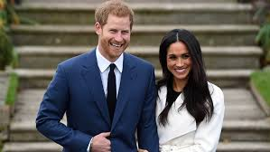 Prince Harry and Mehgan Markle sign Netflix deal