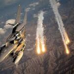 Airstrikes in Afghanistan, twelve killed