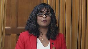 Canadian MP Iqra Khalid calls for end to atrocities in Indian occupied Kashmir