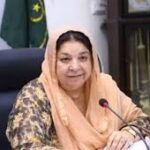 Punjab government appoints Dr. Yasmin as price control incharge