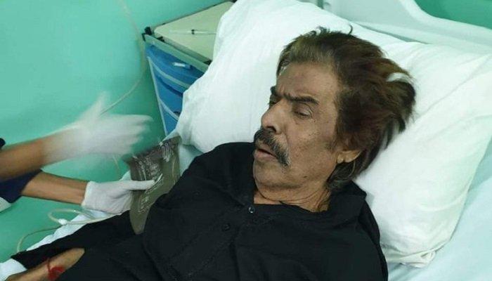 Pakistani folk singer Shaukat Ali passes away